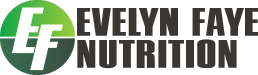 Evelyn Faye Nutrition logo
